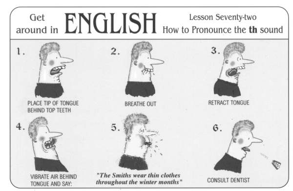 Problems that face asians in english pronunciation english language essay